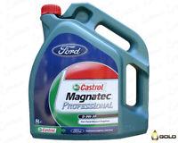 0W-30 Castrol Magnatec Professional D Motoröl / 1 x 5 Liter / FÜR FORD