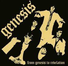 From Genesis to Revelation [Varèse Sarabande] by Genesis (UK) (CD, Jun-2008, Varèse Fontana)