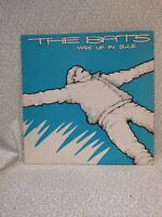 "The Bats – Made Up In Blue (Flying Nun UK) Vinyl Record 12"" LP"