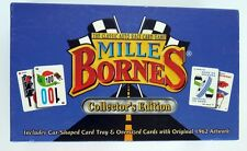 Mille Bornes Collector's Edition Classic Auto Race Card Game 1999