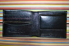 Paul Smith PS COLOUR FLASH Coin Pouch Wallet New