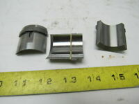 Hardinge 56070017340000 S-16 34mm Round Smooth Collet Pads