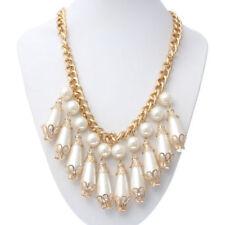 Modeschmuck-Halsketten & -Anhänger aus Metall-Legierung-Perlen-gemischten Themen