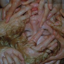 PHARMAKON Contact LP NEW COLORED VINYL Sacred Bones