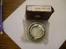 CONSOLIDATED BEARINGS 7008 TG P/4 BALL BEARING NIB SKF 7008CDP4GA