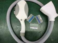 Handle Flashlamp with 3 filters for OPT SHR IPL Laser Hair Removal Machine