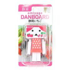 Omiyage Danboard Danbo Figure Shizuoka Strawberry Yotsuba&! Japan
