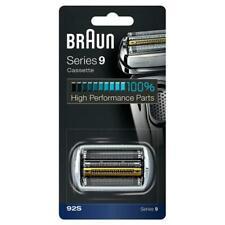 Braun Tête de Rechange pour Rasoir Braun Series 9 92S - Argenté (81686121)