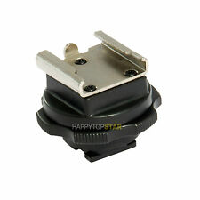 Mini Hot Shoe Adapter for Old Smaller Smart Sony DV Camcorder Hotshoe 1.2x1.35mm