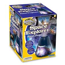 Space Explorer Room Projector - Children's Solar System Image Projector Toy