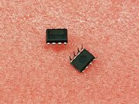 4X LT1013DP DUAL OP-AMP, 1000 UV OFFSET-MAX, 1 MHZ BAND WIDTH, PDIP8