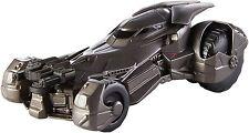 Batman v Superman: Dawn of Justice Speed Strike Batmobile Vehicle, Mattel, New.