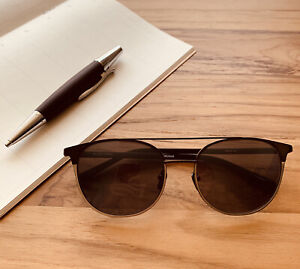 Authentic Linda Farrow Luxe Sunglasses. Was Up To $1000 But Now $349