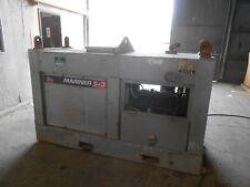 Mariner Diesel Welding Machine D500k Red D Arc Offshore Units
