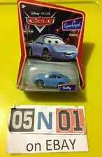 Disney Pixar Cars Diecast Sally Supercharged New (FB01)