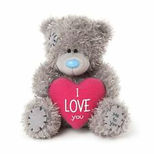 Me to You I Love You Tatty Teddy Bear 3""