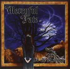 Mecyful Fate - In The Shadows(LTD. 180g Coloured Vinyl 2LP),2009 Back On Black