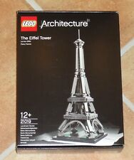 LEGO® Architecture 21019 Eiffelturm / Eiffel Tower new & sealed