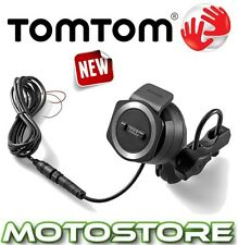 TOMTOM RIDER 400 SERIES MOTORCYCLE MOUNT KIT SAT NAV GPS POWERED BATTERY RAM