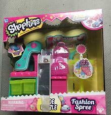 SHOPKINS  Season 3  Shoe Dazzle  Fashion Spree Set  NEW Ultra Rare Toys