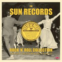 SUN RECORDS-ROCK'N'ROLL COLLECTION  2 VINYL LP NEW+
