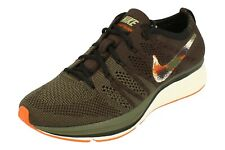Nike Flyknit Trainers Mens Running Trainers Ah8396 Sneakers Shoes 202