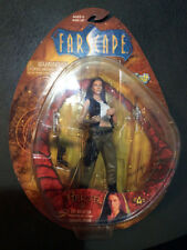 Farscape Series 1 - Aeryn Sun Action Figure Nib Sib