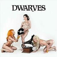 The Dwarves - Invented Rock & Roll (NEW CD)