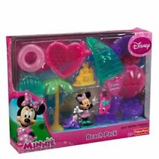 Fisher-Price Mickey Mouse & Friends Character Toys