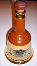 WADE POTTERY BELL'S BLENDED SCOTCH WHISKY DECANTER 75cl 40% VOL