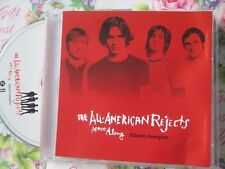 All-American Rejects – Move Along (Album Sampler) Interscope  REJECTS1 UK CD