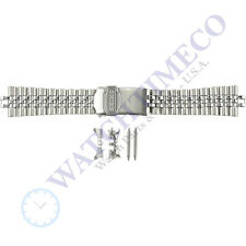 Genuine Seiko 22 mm Jubilee Bracelet  for SKX007/SKX009/SKX011 (#44G1ZZ)