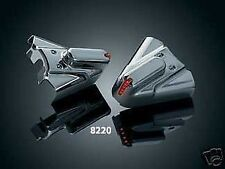 KURYAKYN 8220 LIGHTED PHANTOM COVERS HARLEY SOFTAIL 1986-2007