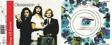 Army Of Lovers - Obsession (4 Track Maxi CD)