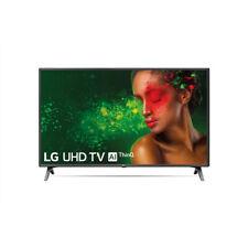 Televisores grises, LED