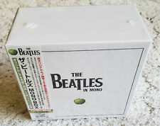 THE BEATLES IN MONO * 2009 REMASTERS * EMI MUSIC JAPAN * 13 CDs * NEW & SEALED