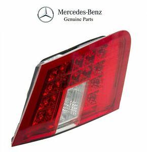 Genuine Mercedes Benz Tail Light Assy OEM Left A212 906 01 58