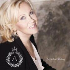 AGNETHA FÄLTSKOG - A  (CD)  INTERNATIONAL POP  NEW!
