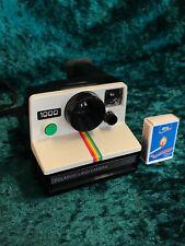 Polaroid Land Camera Supercolor 1000, Sofortbild Kamera #1701