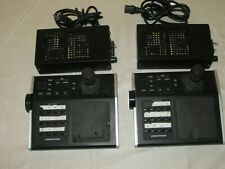 Crestron C2N-Camidj Cnpws-75 net power joystick