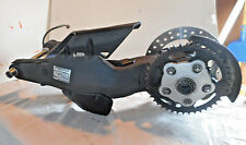 Ducati Multistrada 1000 Swingarm, Eccentric Hub, Rear Caliper, Chain Guards, etc