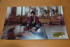 BULLE OGIER MAITRESSE 1976 VINTAGE PHOTO ORIGINAL #9  29x48 cm