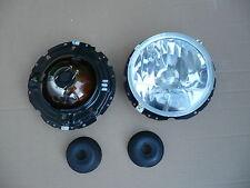 Scheinwerfer H4 für MB Mercedes G Klasse W460 Bj 79 - 89 NEU klarglas 1 Satz 2St