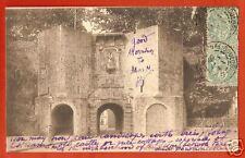 CPA 1906 postcard Porte de Calais BOULOGNE sur MER 62 Pas de Calais Nord R