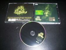 Wiz Khalifa ‎– Rolling Papers CD Atlantic
