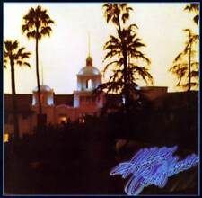 THE EAGLES hotel california (CD album) blues rock, country rock, classic rock