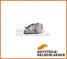 Scheinwerfer links Dacia Logan Bj. 04-08 Hauptscheinwerfer Frontscheinwerfer