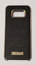 Kate Spade New York Wrap Case for Samsung Galaxy S8 - Saffiano Black