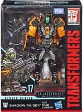 Transformers Studio Series Shadow Raider Deluxe Action Figure #17