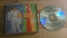 CD Ethno Diego Modena / J.P. Audin - Ocarina (12 Song) POLYDOR GERMANY